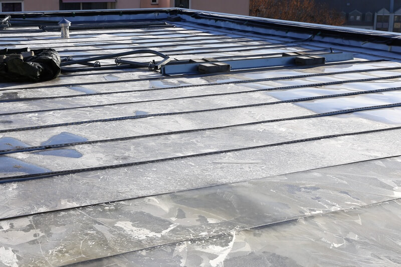 Flat Roofing Bedford Bedfordshire