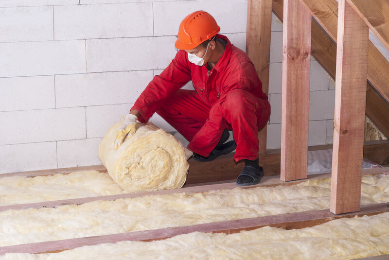 Roof Insulation Bedford Bedfordshire
