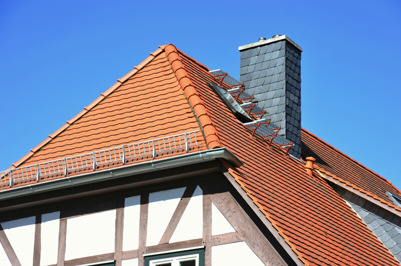Roofing Lead Works Bedford Bedfordshire