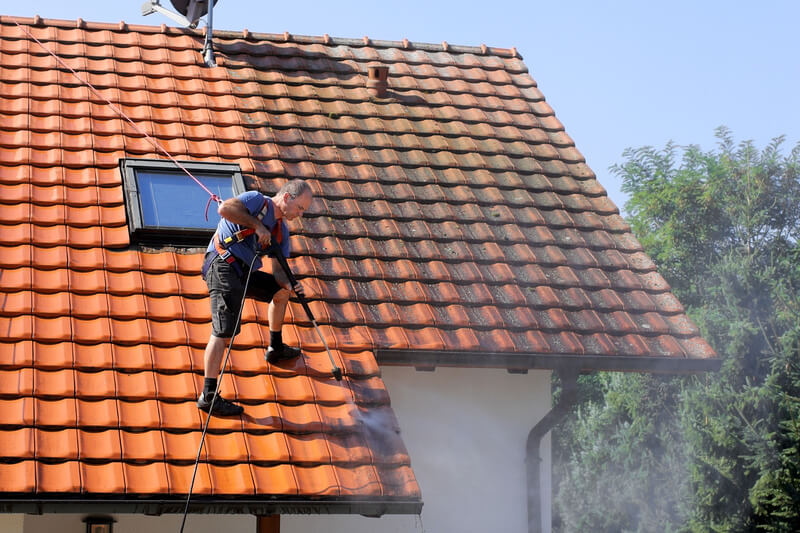 Roof Maintenance Bedford Bedfordshire