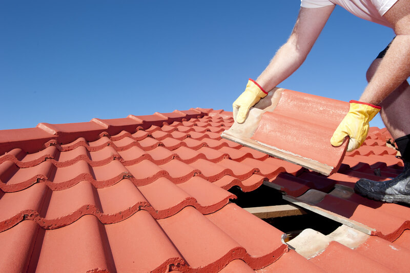 Replacement Roofing Tiles Bedford Bedfordshire
