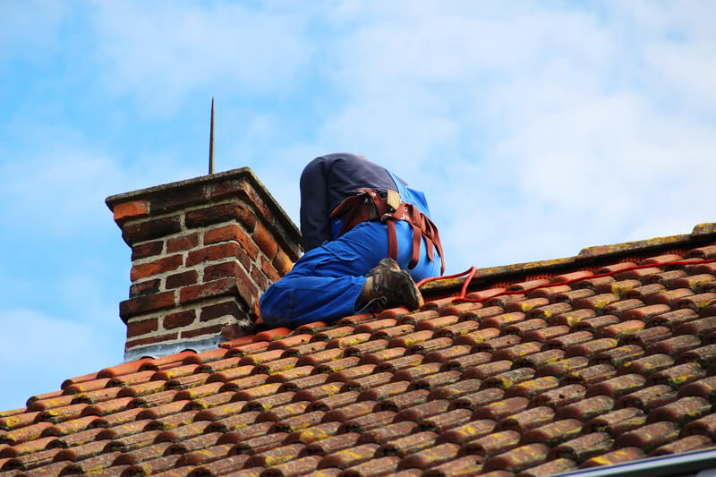 Roofing Services in Bedford Bedfordshire