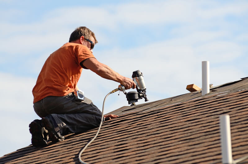 Shingle Roofing Bedford Bedfordshire